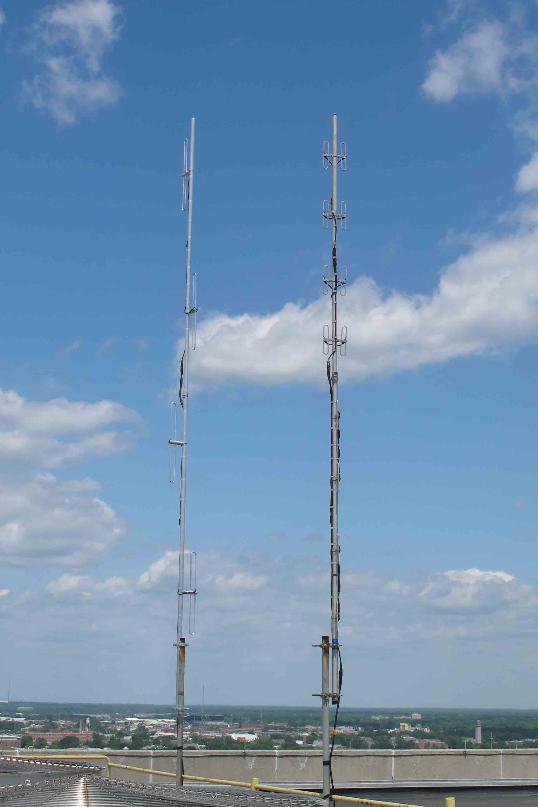 List of Synonyms and Antonyms of the Word: Repeater Antenna